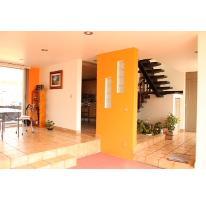 Foto de casa en venta en  , villa verdún, álvaro obregón, distrito federal, 2376536 No. 01