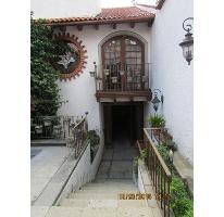 Foto de casa en renta en  , villa verdún, álvaro obregón, distrito federal, 2523503 No. 01