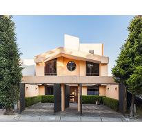 Foto de casa en venta en  , villa verdún, álvaro obregón, distrito federal, 2574862 No. 01