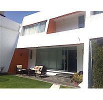 Foto de casa en venta en  , villa verdún, álvaro obregón, distrito federal, 2858433 No. 01