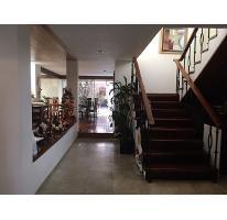 Foto de casa en venta en  , villa verdún, álvaro obregón, distrito federal, 2861724 No. 01