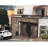 Foto de casa en venta en  , villa verdún, álvaro obregón, distrito federal, 2901669 No. 01