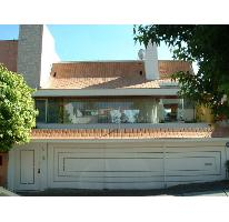 Foto de casa en venta en  , villa verdún, álvaro obregón, distrito federal, 897855 No. 01