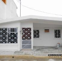 Foto de casa en venta en  , villahermosa centro, centro, tabasco, 3543863 No. 01