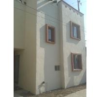 Foto de casa en venta en  , villahermosa, tampico, tamaulipas, 1261657 No. 01