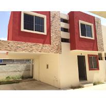 Foto de casa en venta en  , villahermosa, tampico, tamaulipas, 2262024 No. 01