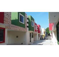 Foto de casa en venta en  , villahermosa, tampico, tamaulipas, 2327468 No. 01