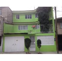 Foto de casa en venta en villahermosa , xalpa, iztapalapa, distrito federal, 1711108 No. 01