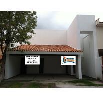 Foto de casa en condominio en venta en, villantigua, san luis potosí, san luis potosí, 1045881 no 01