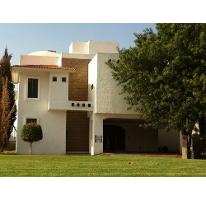 Foto de casa en venta en  , villantigua, san luis potosí, san luis potosí, 1304571 No. 01