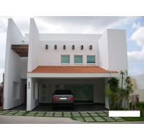 Foto de casa en renta en  , villantigua, san luis potosí, san luis potosí, 2529561 No. 01