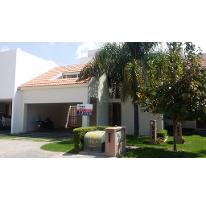 Foto de casa en venta en  , villantigua, san luis potosí, san luis potosí, 2588413 No. 01