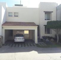 Foto de casa en renta en  , villantigua, san luis potosí, san luis potosí, 2960826 No. 01