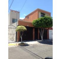 Foto de casa en venta en  , villas campestre, corregidora, querétaro, 2629504 No. 01