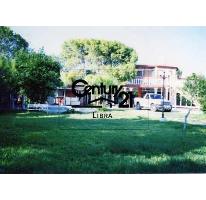 Foto de rancho en venta en  , villas campestres, ciénega de flores, nuevo león, 2518139 No. 01