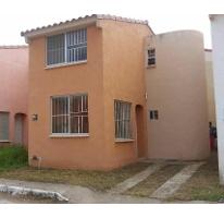Foto de casa en venta en  , villas de altamira, altamira, tamaulipas, 2400442 No. 01