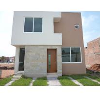 Foto de casa en venta en  , villas de bernalejo, irapuato, guanajuato, 2316984 No. 01