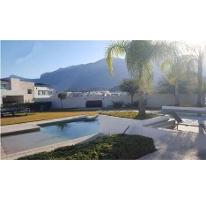 Foto de casa en venta en  , villas de canterias, monterrey, nuevo león, 2115634 No. 01