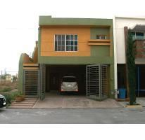 Foto de casa en venta en  , villas de escobedo ii, general escobedo, nuevo león, 1959362 No. 01