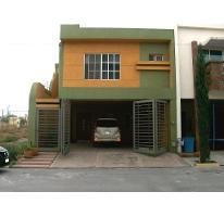Foto de casa en venta en  , villas de escobedo ii, general escobedo, nuevo león, 2740931 No. 01