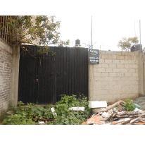 Foto de terreno habitacional en venta en  , villas de guadalupe xalostoc, ecatepec de morelos, méxico, 2491921 No. 01