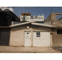 Foto de casa en venta en  , villas de guadalupe xalostoc, ecatepec de morelos, méxico, 2719465 No. 01