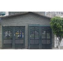 Foto de casa en venta en  , villas de guadalupe xalostoc, ecatepec de morelos, méxico, 2726669 No. 01