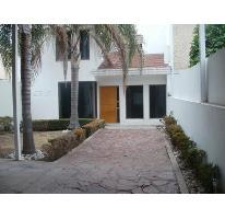 Foto de casa en renta en villas de irapuato 0, villas de irapuato, irapuato, guanajuato, 2887053 No. 01