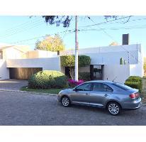Foto de casa en renta en  ---, villas de irapuato, irapuato, guanajuato, 1587300 No. 01