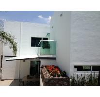 Foto de casa en renta en  , villas de irapuato, irapuato, guanajuato, 1965035 No. 01