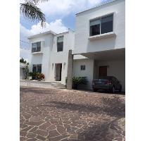 Foto de casa en renta en  , villas de irapuato, irapuato, guanajuato, 2090568 No. 01