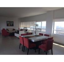 Foto de departamento en renta en  , villas de irapuato, irapuato, guanajuato, 2626054 No. 01