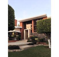 Foto de casa en venta en  , villas de irapuato, irapuato, guanajuato, 2641225 No. 01