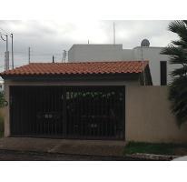 Foto de casa en renta en  , villas de irapuato, irapuato, guanajuato, 2731280 No. 01