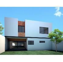 Foto de casa en venta en  , villas de irapuato, irapuato, guanajuato, 2782452 No. 01