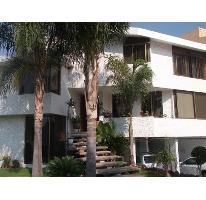 Foto de casa en venta en  , villas de irapuato, irapuato, guanajuato, 2824680 No. 01