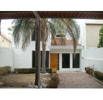 Foto de casa en venta en  , villas de irapuato, irapuato, guanajuato, 2993037 No. 01