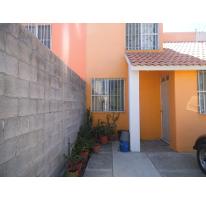 Foto de casa en venta en  , villas de jacarandas, san luis potosí, san luis potosí, 2281340 No. 01