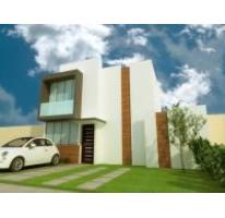 Foto de casa en venta en  , villas de la cantera 1a sección, aguascalientes, aguascalientes, 2669685 No. 01