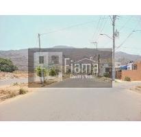 Foto de terreno habitacional en venta en  , villas de la cantera, tepic, nayarit, 2597776 No. 01