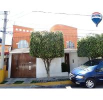 Foto de casa en venta en villas de la hacienda 47, villas de la hacienda, atizapán de zaragoza, méxico, 2652237 No. 01