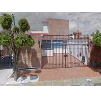 Foto de casa en venta en  , villas de la hacienda, atizapán de zaragoza, méxico, 2732882 No. 01