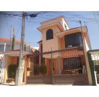 Foto de casa en venta en  , villas de la hacienda, atizapán de zaragoza, méxico, 2743948 No. 01