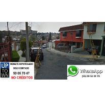 Foto de casa en venta en  , villas de la hacienda, atizapán de zaragoza, méxico, 2842978 No. 01