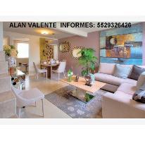 Foto de casa en venta en  , villas de la hacienda, atizapán de zaragoza, méxico, 2947957 No. 01