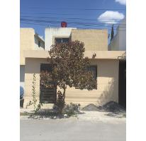 Foto de casa en venta en  , villas de la hacienda, juárez, nuevo león, 2015008 No. 01