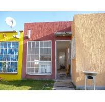 Foto de casa en venta en  , villas de la laguna, zumpango, méxico, 2482560 No. 01