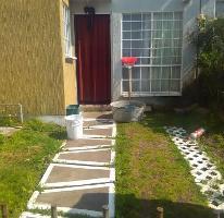 Foto de casa en venta en  , villas de la laguna, zumpango, méxico, 3952070 No. 01