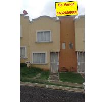Foto de casa en venta en  , villas de la loma, morelia, michoacán de ocampo, 2599670 No. 01