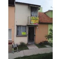 Foto de casa en venta en  , villas de la loma, morelia, michoacán de ocampo, 2636272 No. 01